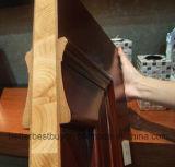 販売のための木製か木のドアを使用して標準的なモデル家