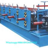 Type en acier galvanisé machine de Purlin de Z