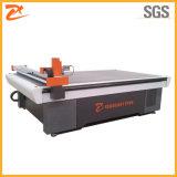 Ausgezeichneter Stern, der CNC-Messer-Karton-Ausschnitt-Maschine 2516 vibriert