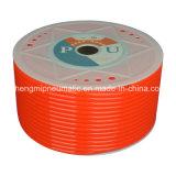 Pneumatico 100% TPU Rosso tubo / tubo in poliuretano (TPU1065-100M)