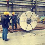 Горяче! ! ! ! 60g/80g/125g Zn Coating Galvanized Steel Coil