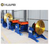 Marque Huafei CNC Seat-Type Positoner en métal pour le soudage