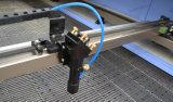 직물 가죽을%s Laser 조각 절단기 또는 피복 또는 직물