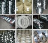 Matériau de construction du fil de fer galvanisé/GI sur le fil de liaison