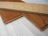 Imperméable à l'humidité naturelle Revêtement en bois massif à plusieurs couches