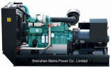 45kVA 36kw 비상 전원 Yuchai 산업 디젤 엔진 발전기 세트