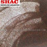 Wasserstrahlausschnitt-Granat-Sand