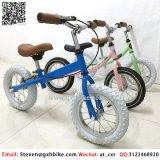 """아이들 2 -5 년간 12 형식 작풍 균형 자전거 """""""