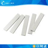 La meilleure étiquette lavable imperméable à l'eau de vente R45, blanchisserie de blanchisserie de fréquence ultra-haute d'IDENTIFICATION RF de tag RFID