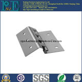 CNC de encargo de la alta precisión que trabaja a máquina estampando piezas