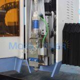 macchina per il taglio di metalli del laser della fibra 1000W