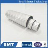 LED de alta calidad de forma redonda de perfil de aluminio de extrusión para la TIRA DE LEDS