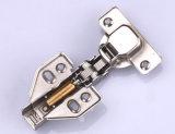 Bisagra de puerta del hierro de la alta calidad o del acero inoxidable