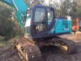 Molto buona condizione Kobelco SK 210-10 per la vendita