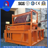 Machine déchargeante sans eau de reprise de produits de queue de série de Ycw de la CE pour la rectification d'en cuivre/minerai/fer