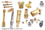 Usinage de pièces de précision CNC personnalisé pour vis