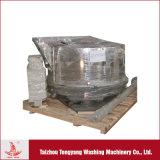 衣服は見本抽出する産業抽出器の機械または回転ドライヤーまたは洗濯のハイドロ抽出器機械(SS75)