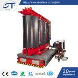 11/0.4kv 500kVA는 건조한 유형 변압기를 내린다