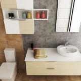 Тщета шкафа ванной комнаты PVC способа Oppein Австралии вися (OPW-PVC01)