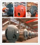 De Oliegestookte Stoomketel van het Gas hih-technologie Induatrial voor het Land van India Pakistan Bangladesh Sri Lanka