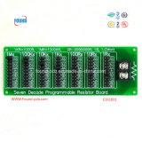 O protótipo do PCB do FR4 conjunto PCB a maioria dos software de design PCB suportada com máscara vendidos