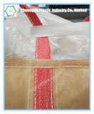 Big FIBC Jumbo Bag and Belt with Stevedore Straps