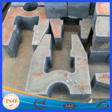 Hot Rolled Steel Punt ASTM A36 Cutting Thick Steel Punt