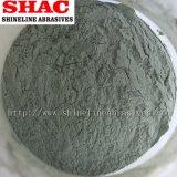 Carbure de silicium de vert de pente de Fepa pour l'abrasif