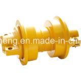 Assy 325D 177-5046 da roda do rolo da parte inferior da trilha das peças sobresselentes de Shantui Underecarriage mais baixo