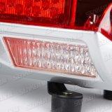 Senken nouvelle aérodynamique avec l'Orateur brillant au xénon/LED pinceau lumineux d'avertissement d'urgence pour voiture de police