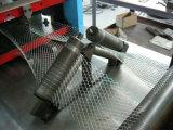 La bobina de la bobina de malla Malla Malla de Metal Expandido de malla de ladrillo.