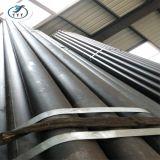 建築材料の石油およびガスの黒いペンキのカーボンによって溶接される鋼管