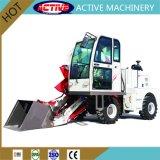 De ACTIEVE Goedkope Machines Van uitstekende kwaliteit van de Concrete Mixer van de Prijs 912CM 1.2m3 Kleine