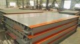 デジタル重量を量るスケールの重量を量るスケールシステム電子トラックのスケール