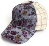 新しいデザイン綿の多彩な赤ん坊の帽子