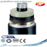 La tension moyenne, haute qualité avec isolation XLPE Câble d'alimentation blindés