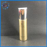 kosmetische verpackenkundenspezifische Glasflasche der lotion-100ml