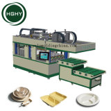 Hghy Bagasse-Massen-vollautomatische bildenmittagessen-Kasten-Maschine