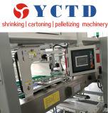 Machine thermique de pellicule d'emballage de rétrécissement de film de rétrécissement avec le certificat de la CE