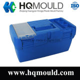 Plastic Toolbox van de Injectie Vorm