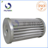 Filtre à gaz 50 microns Filterk DN50