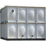 SMC Modular combinado de fábrica do tanque de água