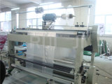 Zwei Lines Side Weld Plastic Bag Making Machinery mit EPC
