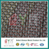 Galvanisierter geschweißter Maschendraht-/PVC beschichteter geschweißter Eisen-Maschendraht