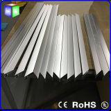 """24 """" X32 """" Lichte Doos van het Frame van het Aluminium van de LEIDENE Decoratie van de Reclame de ultra-Slanke"""