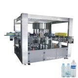 Máquina de etiquetas automática padrão do CE de alta velocidade OPP