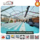 販売のための透過明確な屋根党イベントのテント