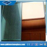 목욕탕 문 Windows 건물을%s 6.38mm 색을 칠했거나 착색된 박판으로 만들어진 유리