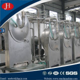 Tamis de centrifugeuse de service d'ingénieurs séparant le traitement de fécule de pommes de terre de fibre