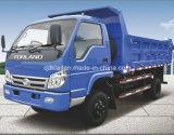 Forland 판매를 위한 소형 팁 주는 사람 트럭 가격 팁 주는 사람 트럭